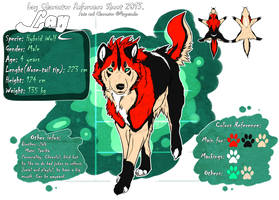 .:Reference sheet-2013: Lay:. by Mayasacha