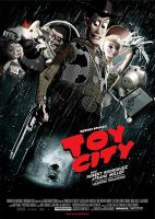 Toy City by Miscreator