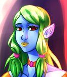 Elfa by mchectr