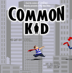 Common Kid add. Poster by Tuz-oh