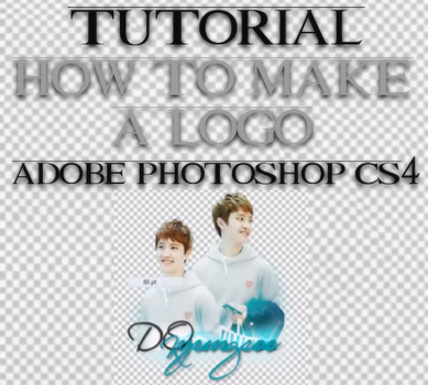 [TUTORIAL] How To Make a Logo by darknesshcr