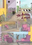 The Animal Lover pg.01 by joulester
