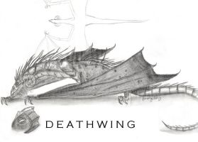 Deathwing by Fireborn46