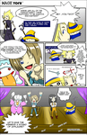 Mage tofu chapter 5 by ImmarArt