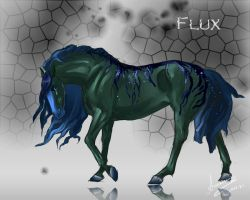 Flux by Moon-illusion