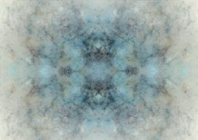 Marbled Symmetry by PaulineMoss