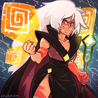 Fairy Jasper by visualkid-n