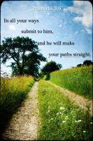 Submit to Him by Bickhamsarah