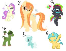 MLP Cheap adopts CLOSED by MLPFIM-Adopts