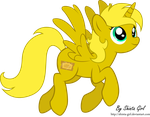 Comission - Ticket - MLP:FIM by Shinta-Girl