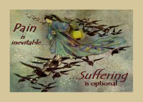 Pain is Inevitable by WillDBill