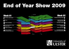 UUB End of Year Show Version 1 by jfleck