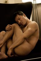 Drew Chanlin in New York III by QCphotos