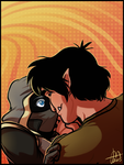 DOTL: Brent and Thistle by Pandas-R-Us