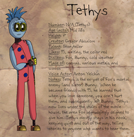 Tethys Reference by spiceXisXnice