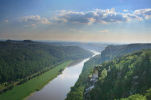 Saxon Switzerland by denny95