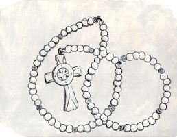 St. Rosary by TheSammichMaker2000