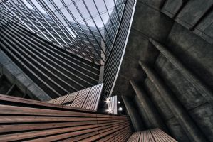 Sydney Opera House by Mars-Hill