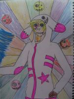 Do the Matryoshka!! by LilMissTroublemaker