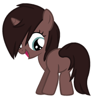 New OC-Nope by xx-Chanour