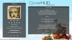 CoverHUD by Allucard9