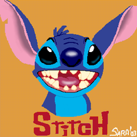 Stitch by green-butterflies