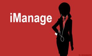 iManage by dimensioncr8r