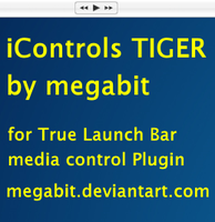 for TLB - iControls TIGER by megabit
