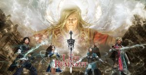 The Last Remnant wallpaper by artworkparadise