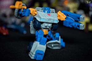 Mech Ideas Gauntlet (1 of 6) by PlasticSparkPhotos