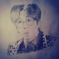 Taeil - Block B by ViviMaslow