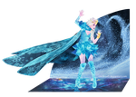 Ice Queen. by Cuine