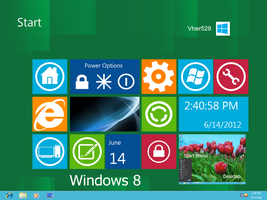 Windows 8 (2012) Update by Vher528