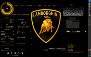 To all Lamborghini fans... by flankerAD