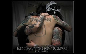 R.I.P Jimmy Sullivan by copper-rainbows