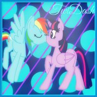 Just a Kiss in the Lips by XxCandyCartoonxX