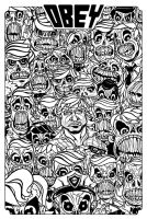 They Live by BryanTheEvery