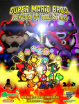 SMB Heroes of the Stars True Final Poster by KingAsylus91
