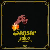 Sansar BlackAndYellow by DemircanGraphic