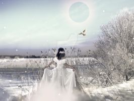 In dream by MASYON