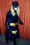 Batgirl Cosplay - A serious Stephanie by ozbattlechick