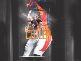 Jay Cutler Wall by A7XASevenfoldA7X