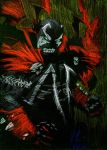 Spawn by TheSpazOutLoud