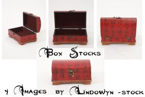 Box Stocks by lindowyn-stock