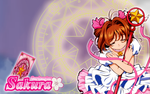 CardCaptor Sakura wallpaper3 by ABC-123-DEF-456