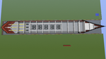 the hull of the RMS Bismarck 2 2 by fatthoron