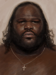 Mark Henry by characterundefined