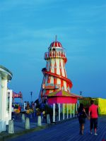 helter skelter 1 by awjay
