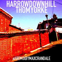 Harrowdown Hill - Thom Yorke by MaxCrandale