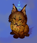 Lynx bby by defineDEAD